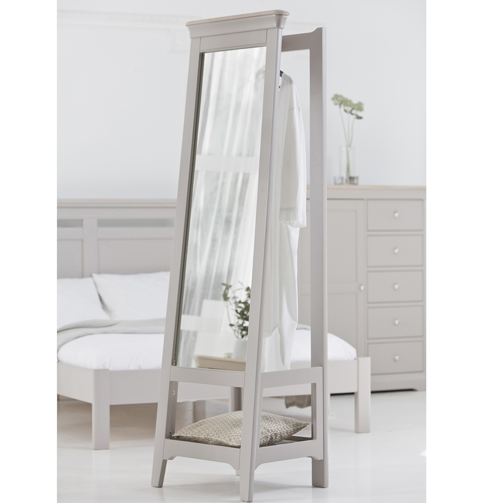 Cromwell Cheval Mirror