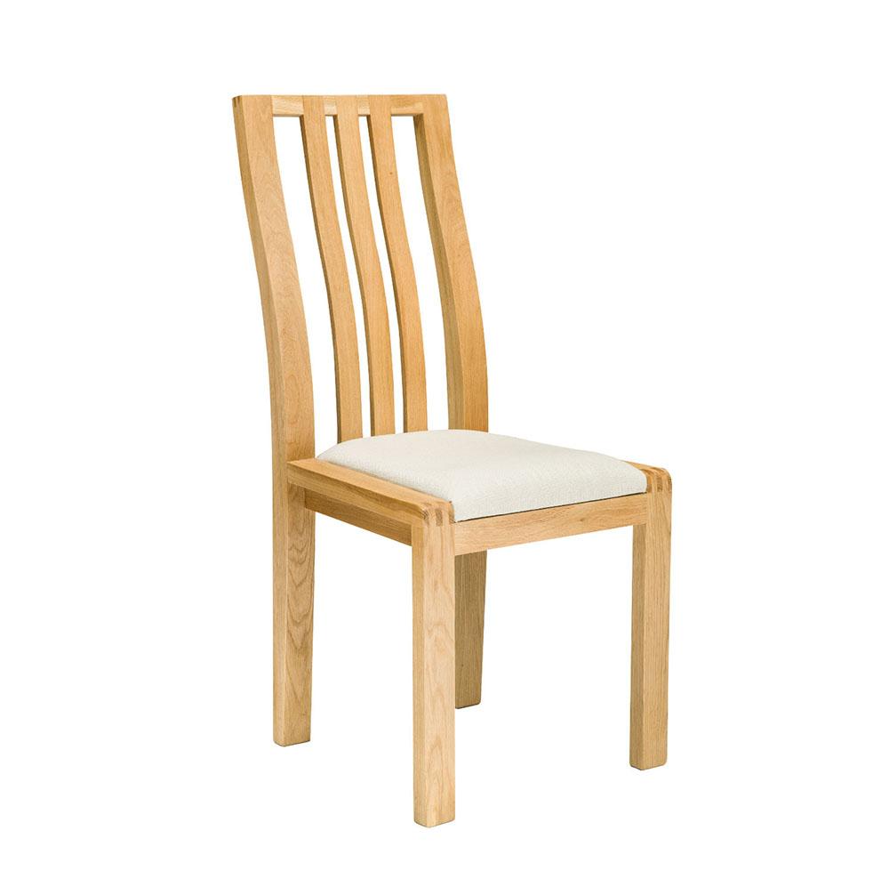 Ercol Bosco Dining Chair - 1383C