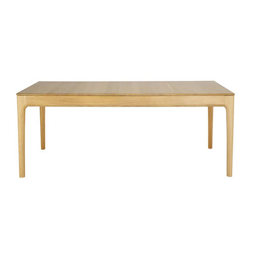 Ercol Romana Medium Extending Dining Table 2641
