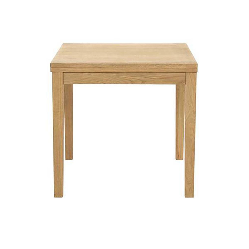 Jackson 80-160cm Flip Top Dining Table