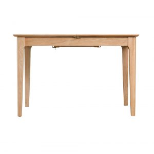 Woodley 120-165cm Butterfly Extending Dining Table
