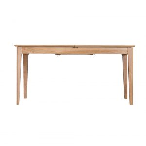Woodley 160-210cm Butterfly Extending Dining Table