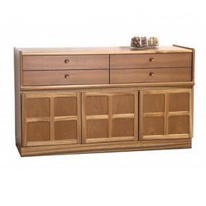 Nathan Classic Sideboard / Buffett Unit - 1504