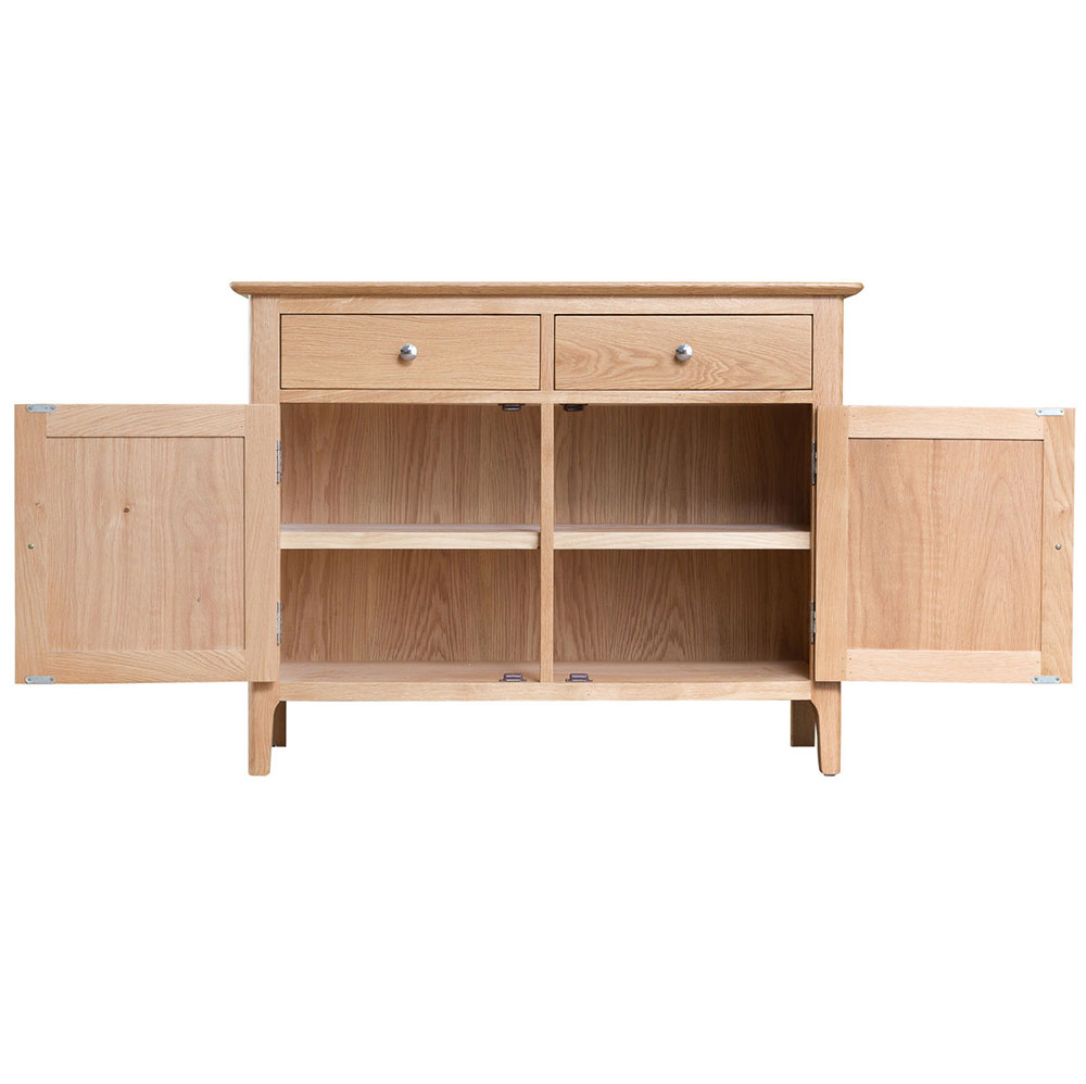 Woodley Standard Sideboard