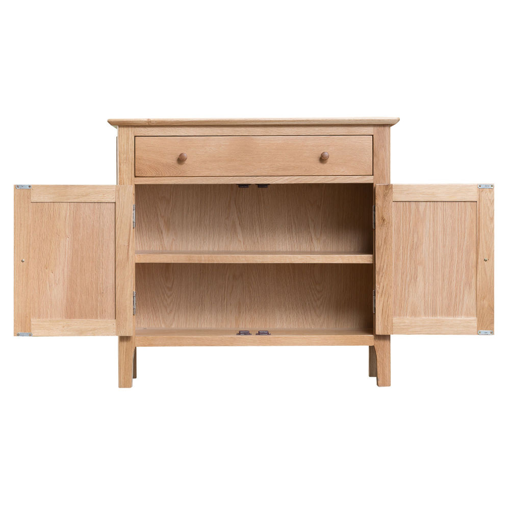 Woodley Small Sideboard
