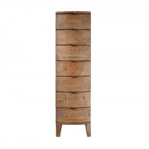 Bahamas 7 Drawer Tall Chest
