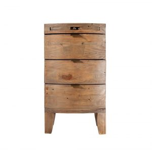 Bahamas Bedside Chest