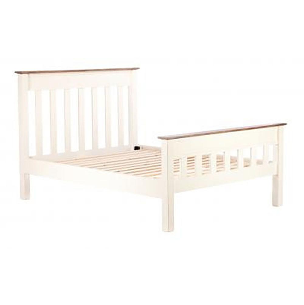 Pennines 4ft6 Double Bedstead Panel (135cm) CT12