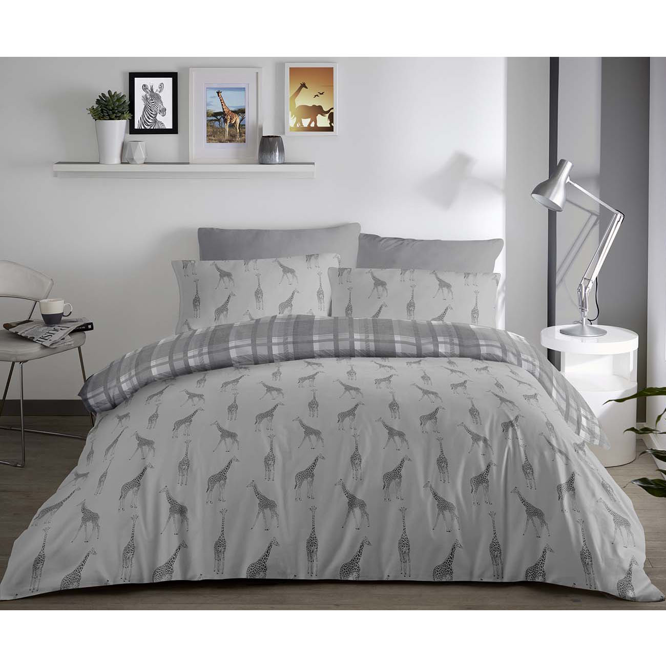 Single Duvet Set