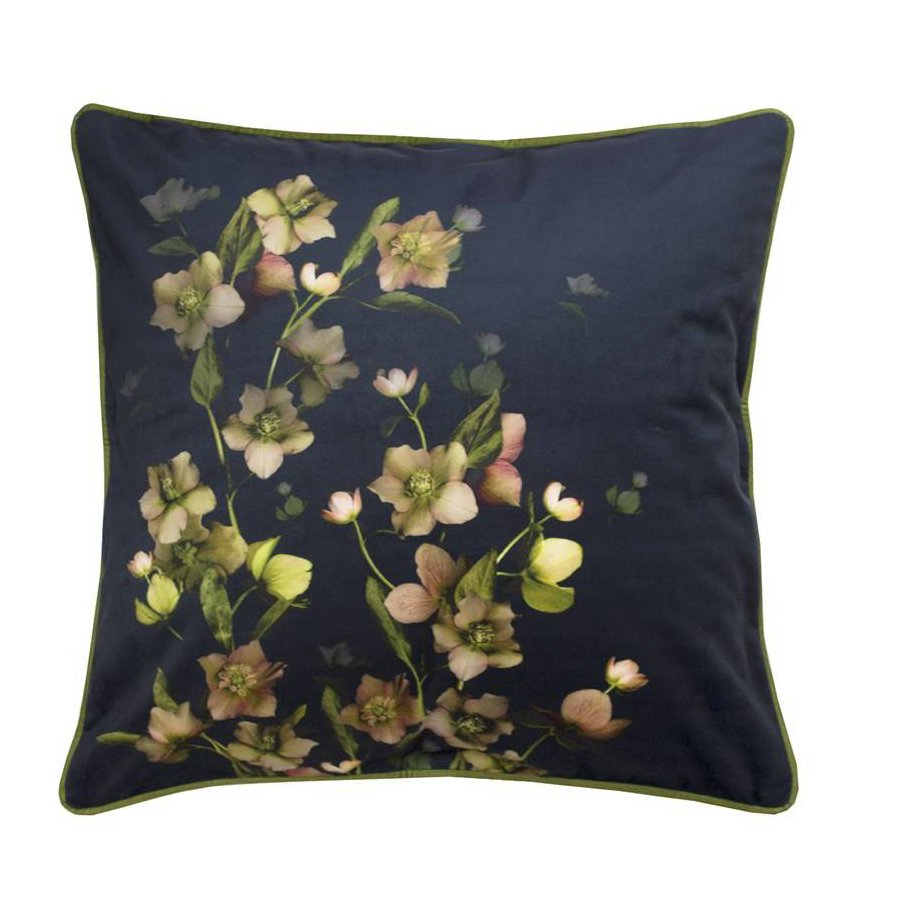 Ted Baker Arboretum 45cmx45cm Feather-Filled Cushion