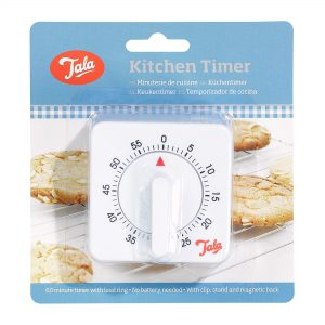 Tala Kitchen Timer (Carded)