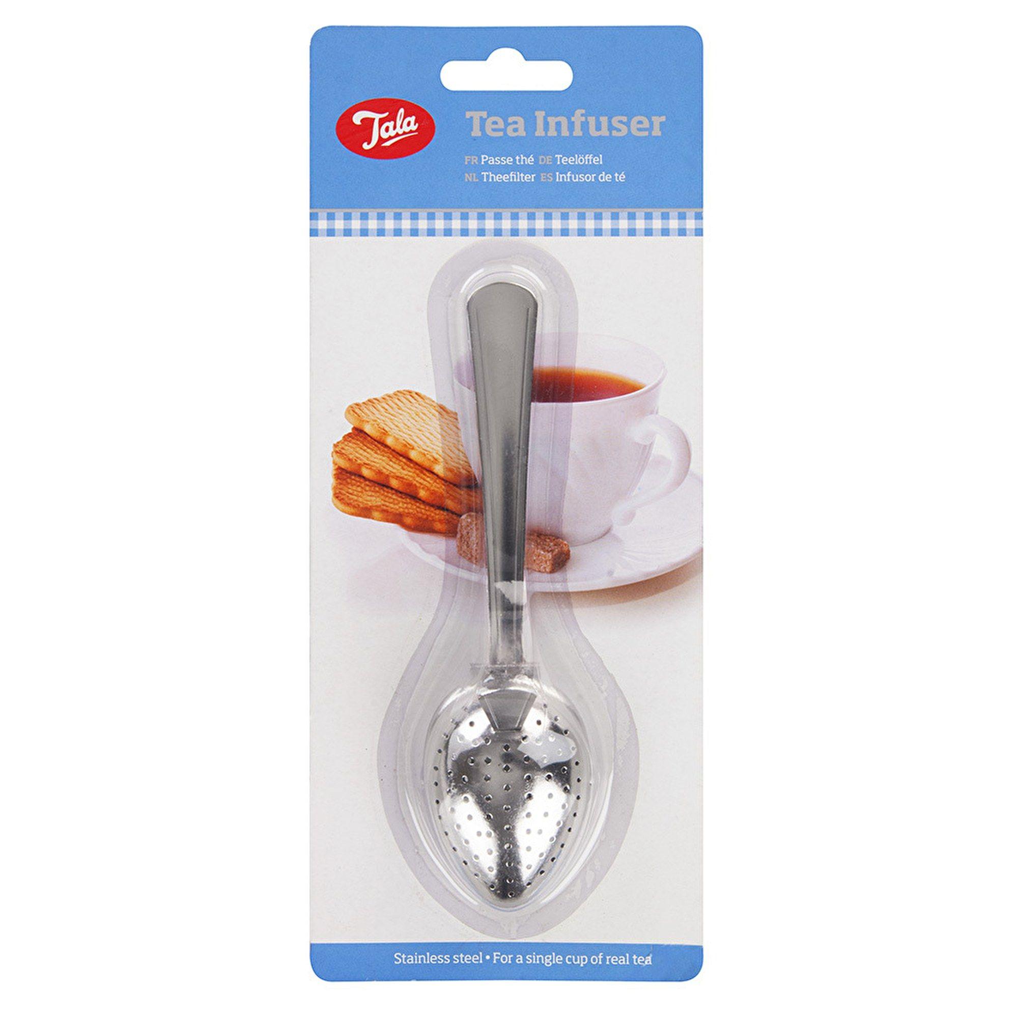 Tala Tea Infuser Stainless Steel