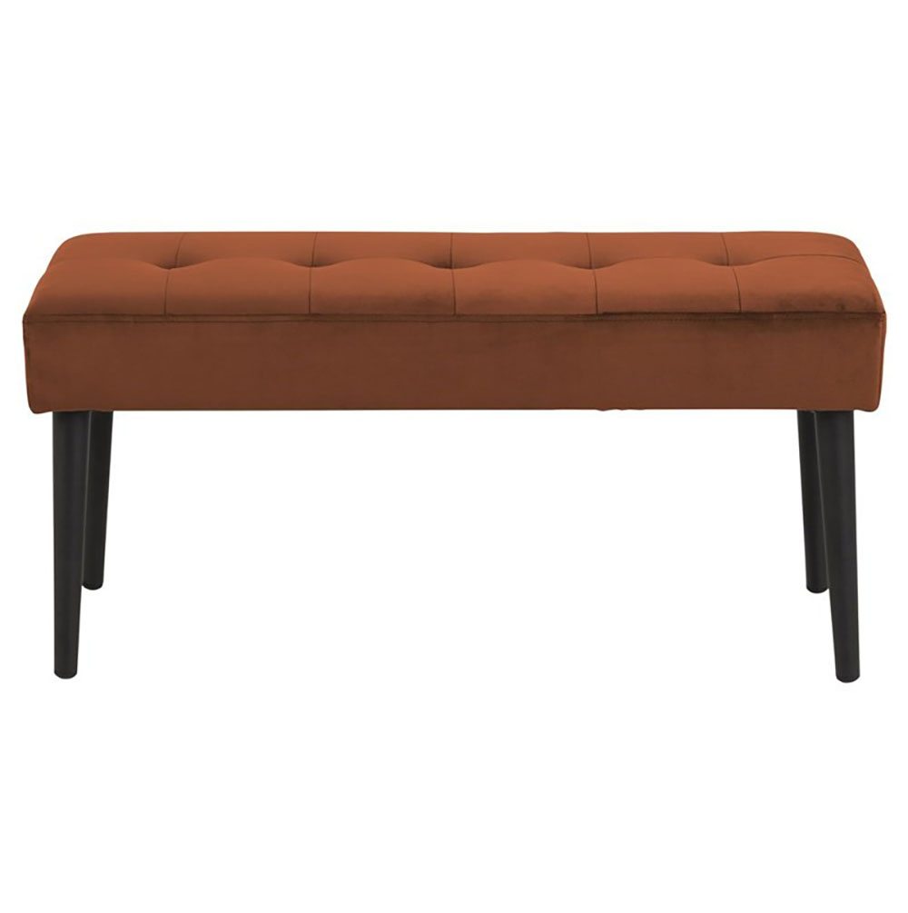 Grace Bench - Copper