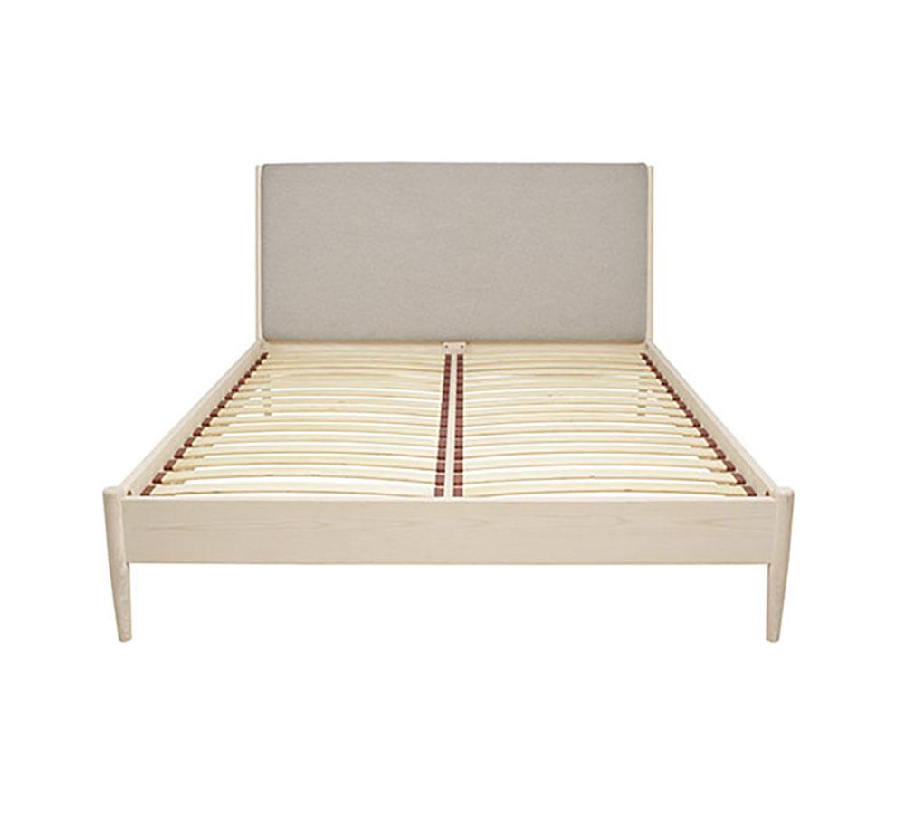 Ercol Salina King Size Bed