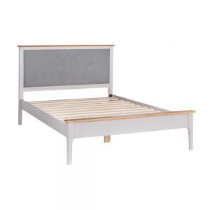 Woodley Painted 135cm Double Bedstead