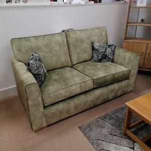 Lindbergh 2 Seater Sofa