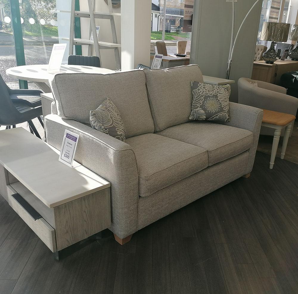 Iris 2 Seater Sofabed