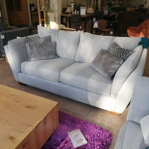 Hannah 3 Seater Sofa