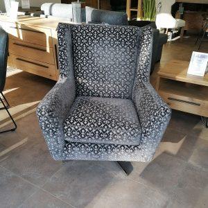 Harriet Swivel Chair