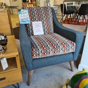 Jenson Designer Chair