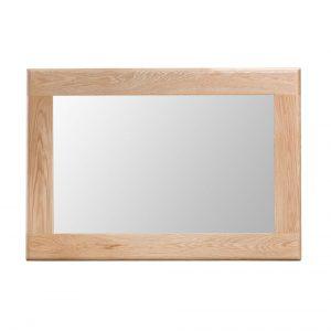 Woodley Wall Mirror