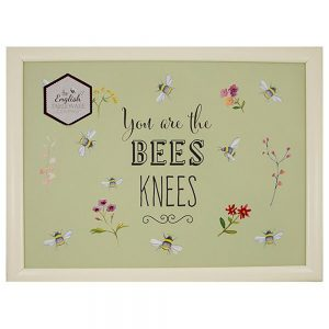 You Are The Bees Knees Lap Tray