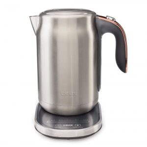 Crux Digital Touch Cordless Kettle