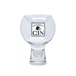 Gentlemans Gin Glasses