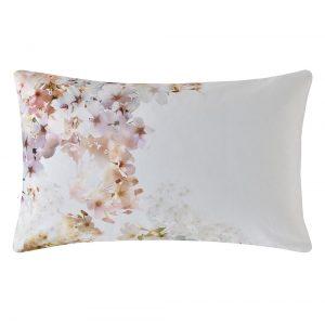 Ted Baker Vanilla Pillowcase Pair