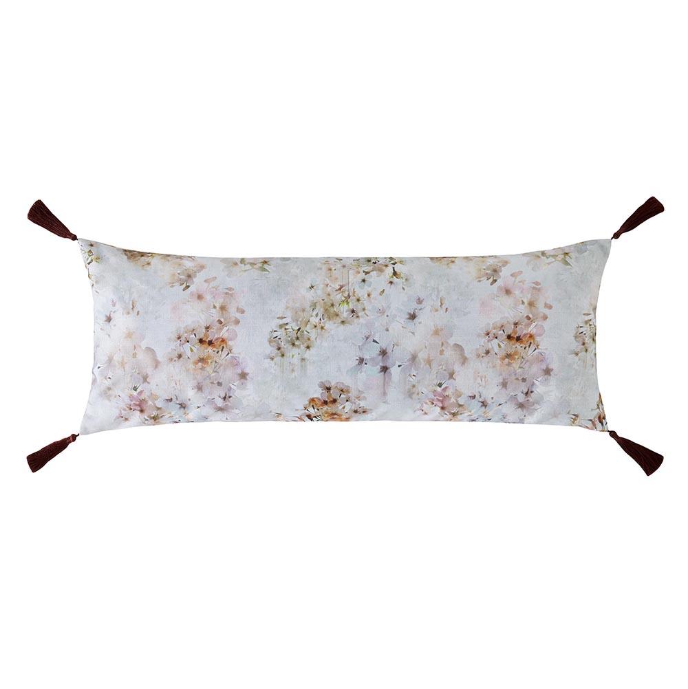 Ted Baker Vanilla Bolster Cushion 30 x 80
