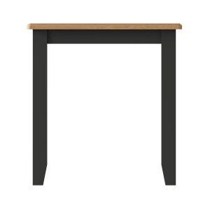 Hurstley Grey Fixed Top Table