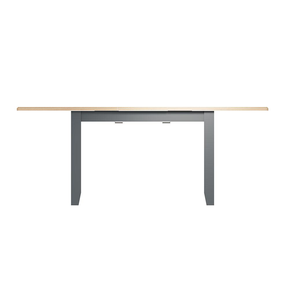 Hurstley Grey 1.6m Extending Table