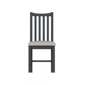 Hurstley Grey Chair