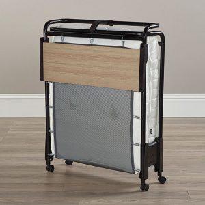 Revolution Single Folding Bed Pocket Sprung Mattress