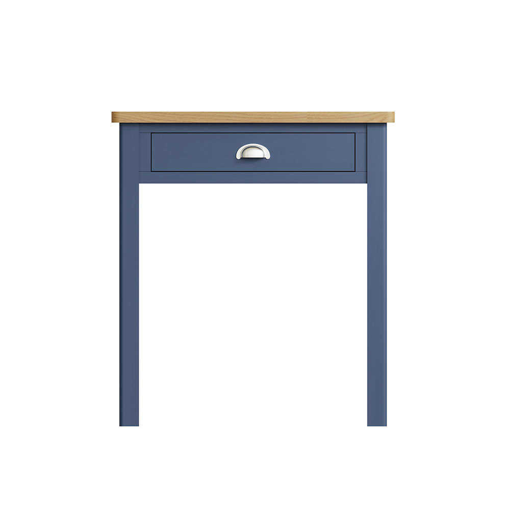 Childon Blue Dressing Table