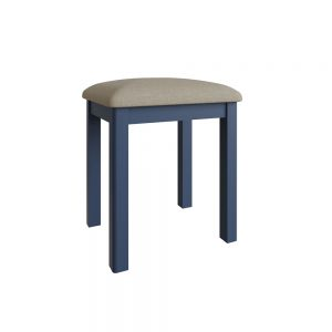 Childon Blue Stool