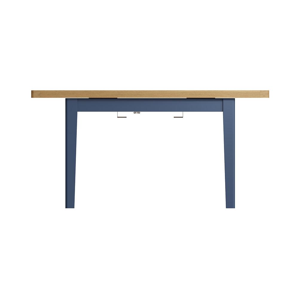 Childon Blue 1.2m Extending Table