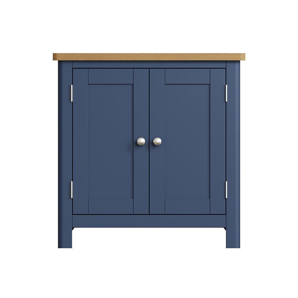 Childon Blue Small Sideboard
