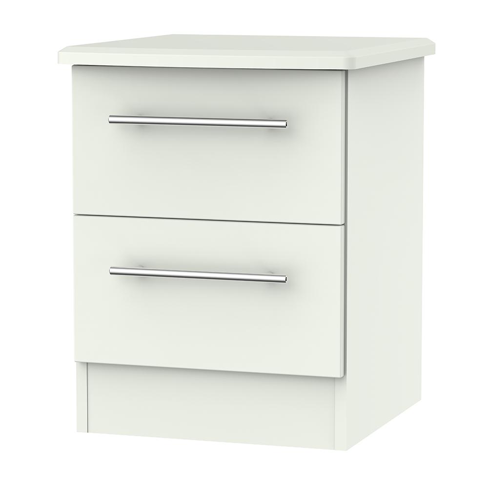 Sherwood 2 Drawer Locker