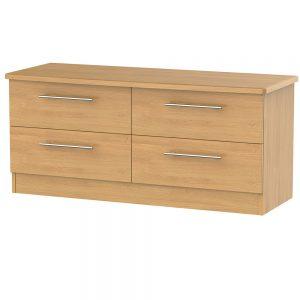 Sherwood Drawer Bed Box