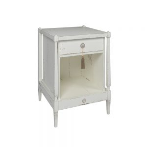 Willis & Gambier Atelier 1 Drawer Bedside