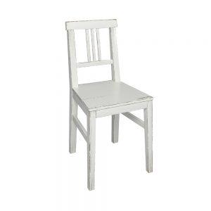 Willis & Gambier Atelier Bedroom Chair
