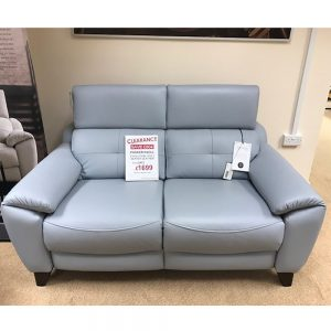 Parker Knoll Evolution 1702 Fixed 2 Seater