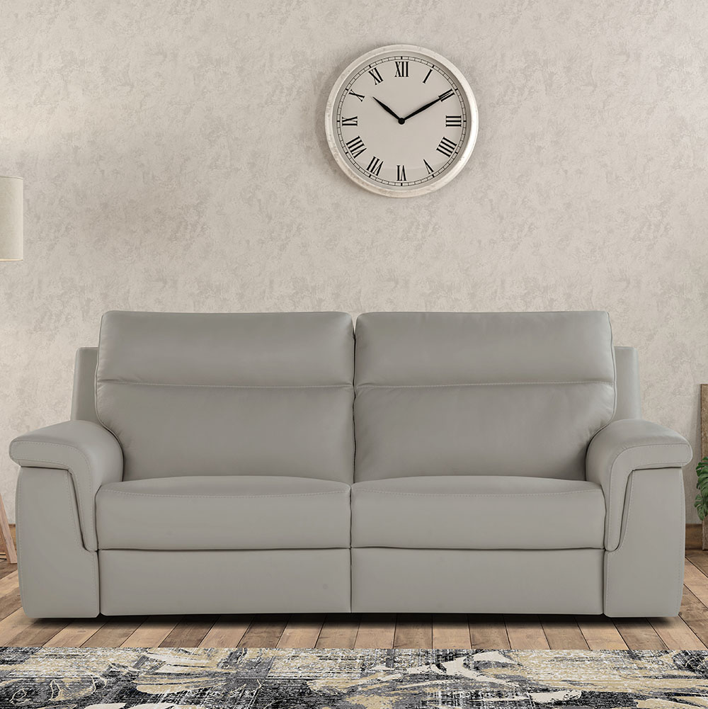 Alana 2 Seater with Electric Recliner