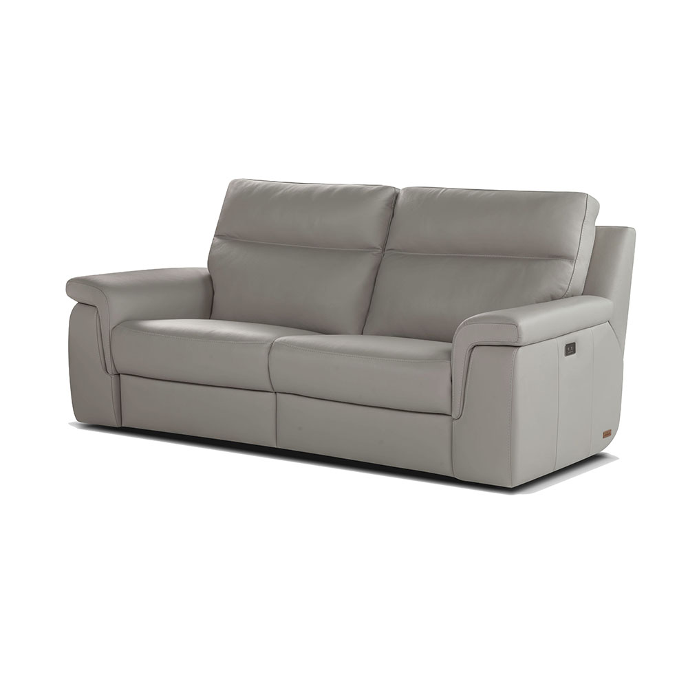 Alana 3 Seater with Electric Recliner