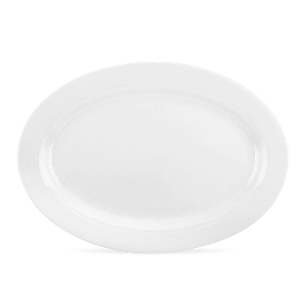 Royal Worcester Serendipity Oval Platter