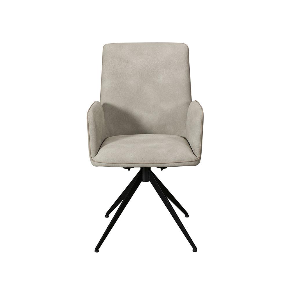 Rebecca Office Chair - Misty