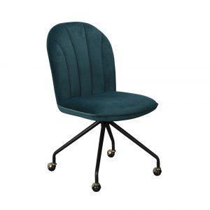 Elsa Office Chair - Teal