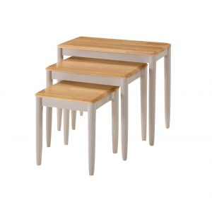 Arundel Nest of Tables