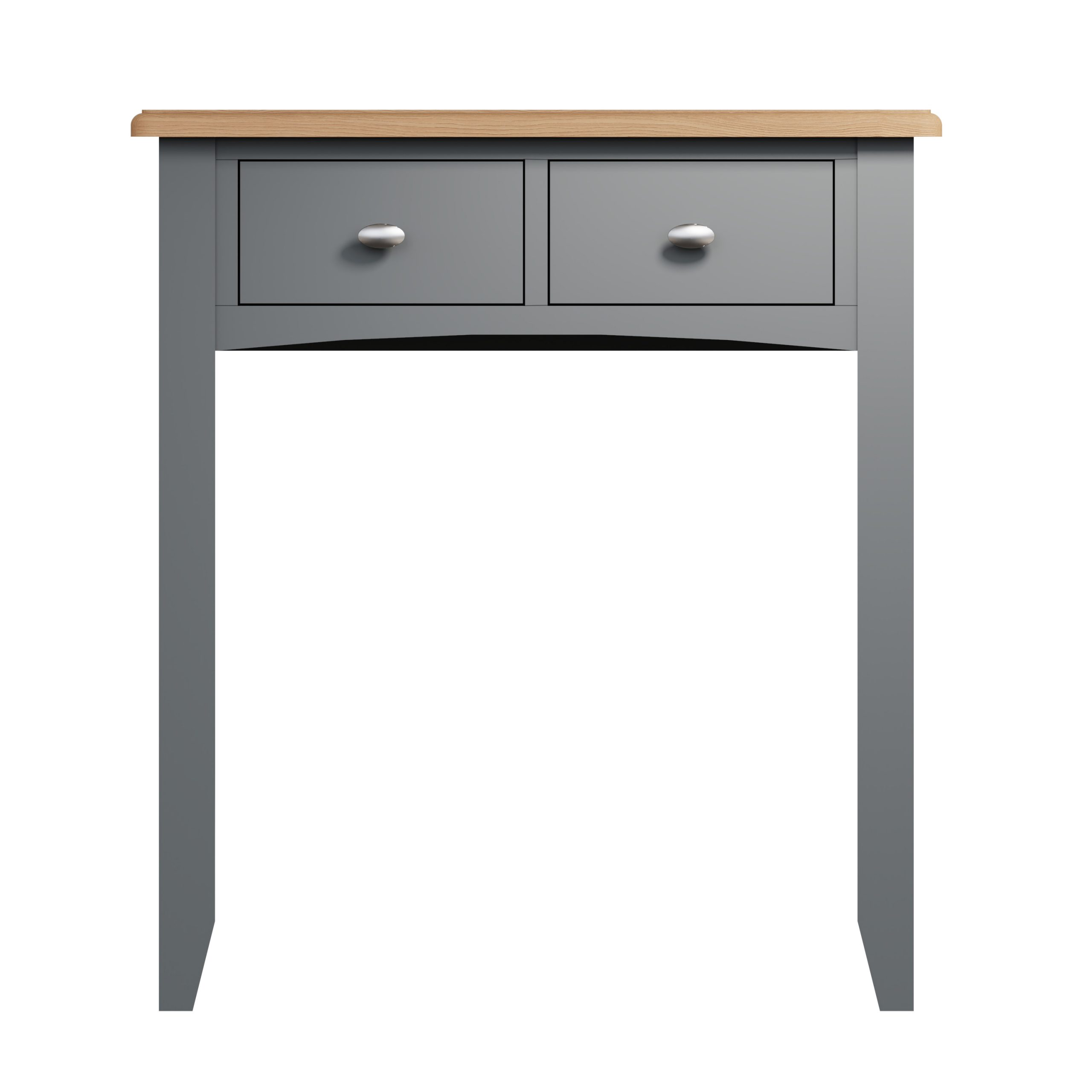 Hurstley Grey Dressing Table